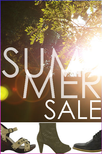 Super Summer Sale