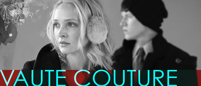 Vaute Couture Vegan Coats