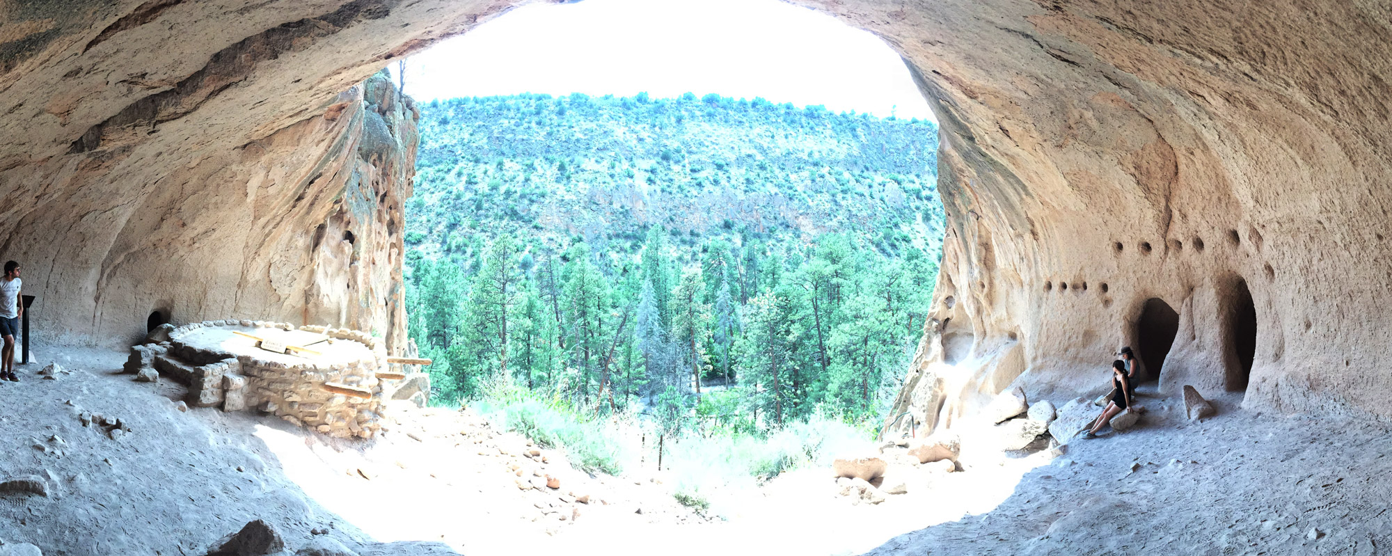 bandelier-panorama